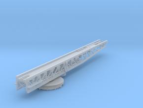 1/285 IJN Catapult in Smooth Fine Detail Plastic