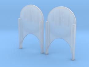 Dekoids for the Lunar Models Excelsior in Smoothest Fine Detail Plastic
