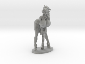 Slave Syx RPG 36mm Mini in Metallic Plastic
