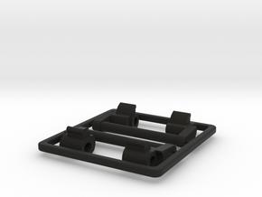 TEST GA1100 Gravitymaster in Black Natural Versatile Plastic