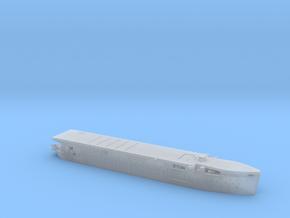 HMS Argus 1/2400 in Smooth Fine Detail Plastic
