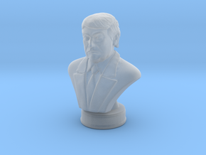 Donald Trump Presidental edition in Smooth Fine Detail Plastic