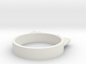 Model-23da873ad50e192a9ff2c3633ffc09ad in White Natural Versatile Plastic