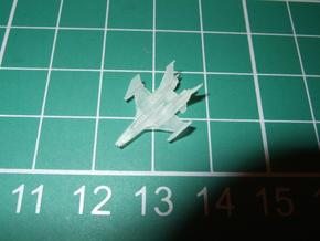 Tin Cod 1:600 in Smooth Fine Detail Plastic