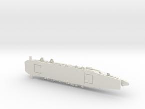 Taiyo 1/2400 in White Natural Versatile Plastic