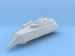 Pakled Ship 'Mondor' Attack Wing in Smooth Fine Detail Plastic
