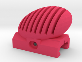 Potato Grip in Pink Processed Versatile Plastic