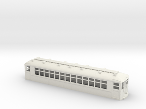 "CTA 4000 Series ""Plushie""- As Built in White Strong & Flexible"