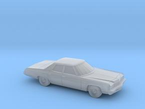 1/87 1973 Chevrolet Impala Sedan in Frosted Ultra Detail