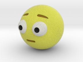 Emoji31 in Full Color Sandstone