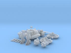MOD BOT ( STARTER BOT ) in Smooth Fine Detail Plastic: Large