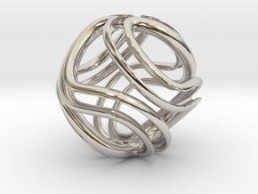 Twisted Infinite in Platinum