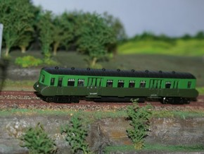 ref : AR007a   N 606.01 SNCB in Frosted Ultra Detail