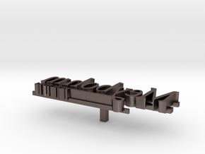 Meybohm Realtor  in Stainless Steel