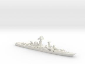 Cruiser Azov, 1/2400 in White Natural Versatile Plastic