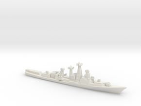 Destroyer Smetlivy, 1/2400 in White Strong & Flexible
