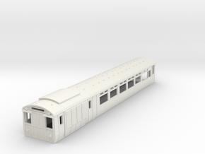 O-87-oerlikon-motor-coach-1 in White Strong & Flexible