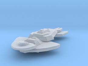 Cardassian Keldon Class 1/15000 in Frosted Ultra Detail