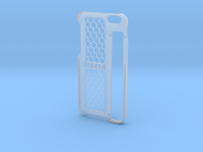 Iphone6 Structure 3D Scanning Sensor Mount in Smooth Fine Detail Plastic