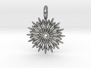 Jasmine Sambac is extraordinary in Natural Silver