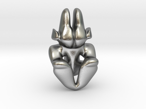 Artifact 8 in Natural Silver