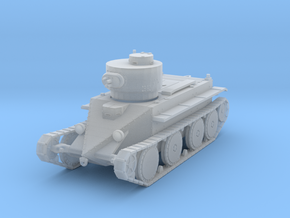 PV22E T3 Medium Tank (1/144) in Frosted Extreme Detail