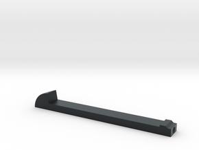Swiss Army Knife Fly Threader in Black Hi-Def Acrylate