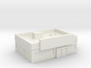 Generic Shop in White Natural Versatile Plastic