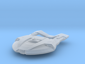 Steamrunner Class 1/15000 in Smooth Fine Detail Plastic