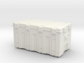 Printle Thing Travel Case Medium - 1/24 in White Natural Versatile Plastic
