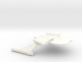 7k Trek Chandley Refit in White Processed Versatile Plastic