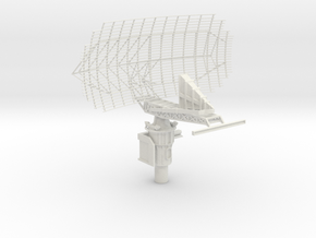 Best Cost 1/35 USN AN SPS 49 Radar in White Natural Versatile Plastic