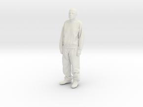 Printle C Homme 094 - 1/24 - wob in White Natural Versatile Plastic