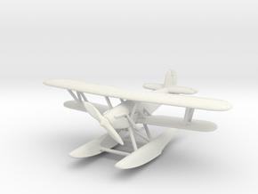 Hawker Osprey 1/144 in White Natural Versatile Plastic