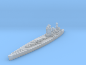 Nelson class 1/1800 in Smooth Fine Detail Plastic