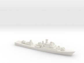 Koni-Class Frigate, 1/2400 in White Strong & Flexible