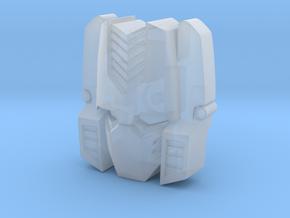 Brainstorm for titans return in Smoothest Fine Detail Plastic