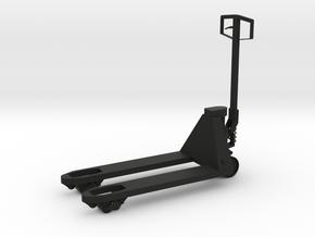 Pumptrack - 1/10 in Black Natural Versatile Plastic