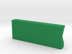 Rolling Assistant in Green Processed Versatile Plastic