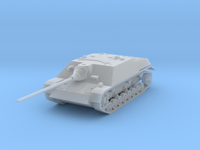 PV155C Jagdpanzer IV/70 (1/87) in Smooth Fine Detail Plastic