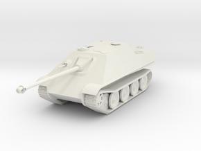 SD.Kfz. 173 Jagdpanther in White Natural Versatile Plastic