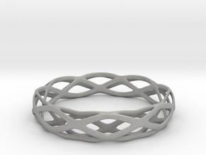 Magic Bracelet in Aluminum