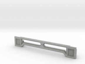Tamiya KV-1 Idler brace 1/16 in Metallic Plastic