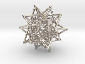 Flexo the Star in Platinum