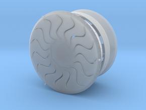 Pandora's box in Smooth Fine Detail Plastic