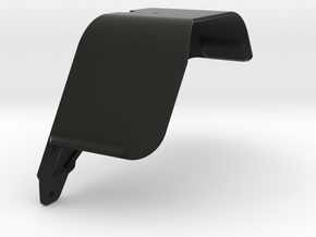 Vaterra Ascender - K10 Front Right Fender 2 of 3 in Black Strong & Flexible