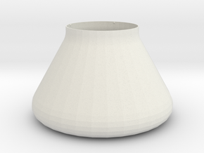 My Table Lamp (2/2) in White Strong & Flexible