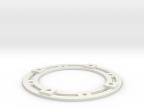 105102123 in White Natural Versatile Plastic