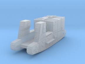 1/144 Gun Carrier Mk.I Supply in Smooth Fine Detail Plastic