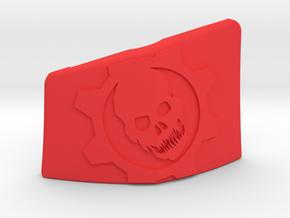 Gear of War - Outside (L) Logitech G930 & G430 in Red Processed Versatile Plastic
